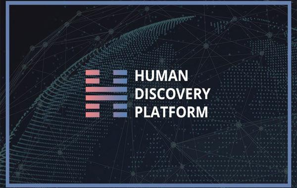 Human discovery platform