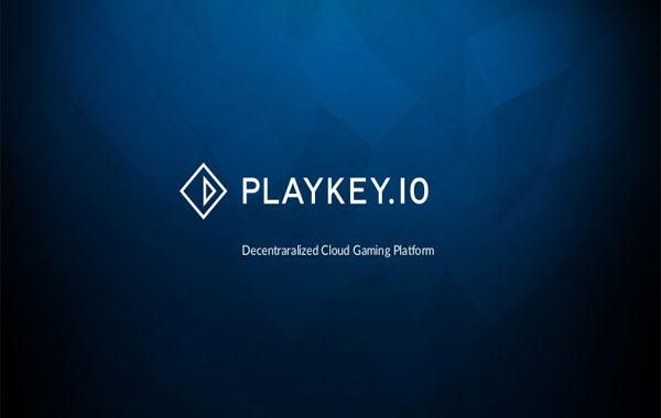 Playkey ICO