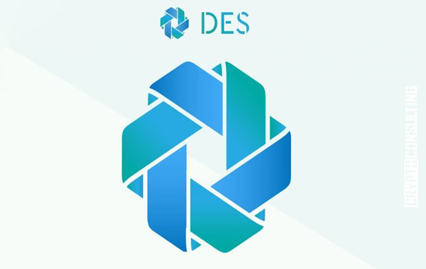 Descrow ICO