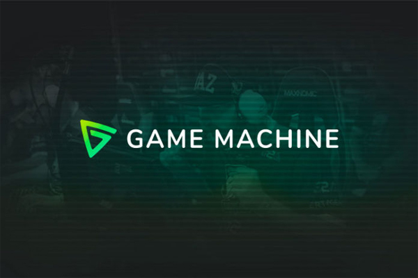 Game machine ICO