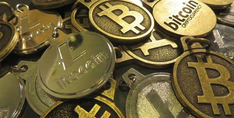 Курс о торговле криптовалютами Дмитрия Слепцова