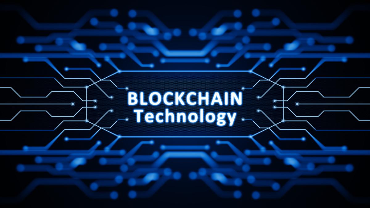 блок технологии