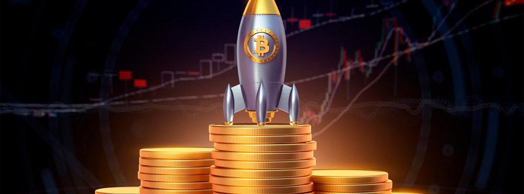 Курс биткоина может вырасти до $400K. Уже в апреле 2019 года!