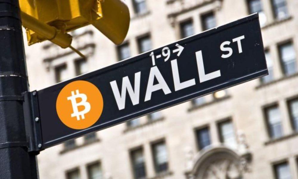 Фьючерсы Уолл-стрит на биткоин превысили все ожидания! Рекорд уже побит