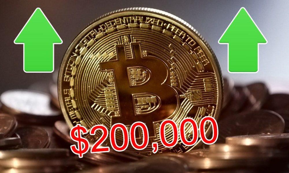 Биткоин на 200 000 долларов — это не потолок! Мнение эксперта