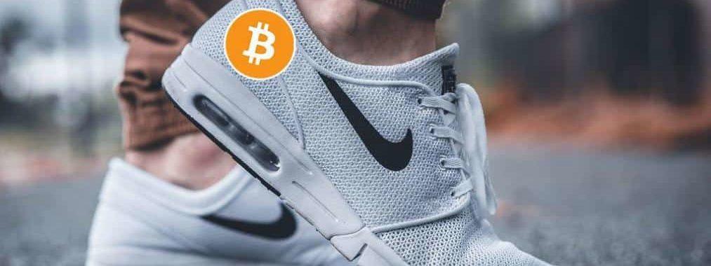 Cryptokicks — криптовалюта от Nike? Заявку на USPTO уже подали