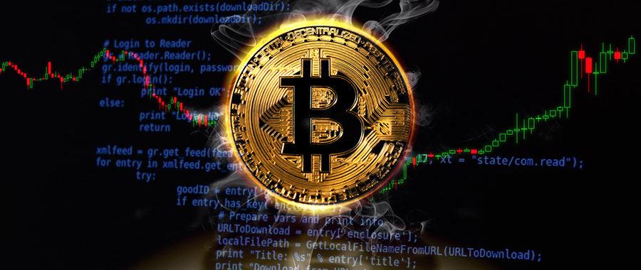 Алгоритмический трейдинг толкает биткоин вверх! Что это —  хайп или революция?
