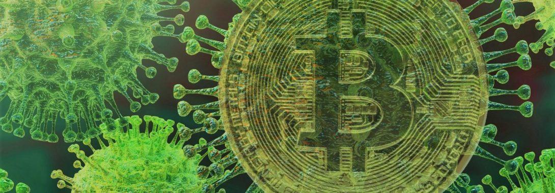 Биткоин против коронавируса! Влияние коронавируса на биткоин